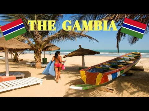 THE  GAMBIA :  10 Interesting Facts You Didn't Know 🇬🇲🇬🇲🇬🇲