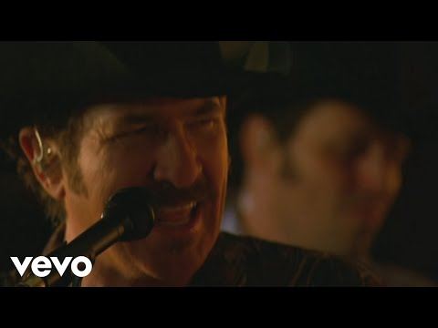 Ken Andrews - iTunes presents this original performance from Brooks & Dunn of Tequila