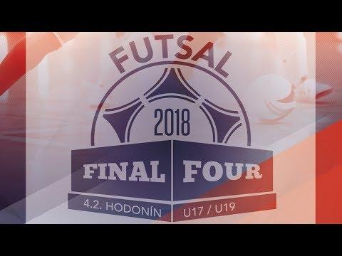 FINAL FOUR 2018 Hodonín