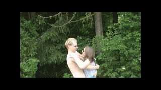 Aller Retour avec Daniela Video Clip (Home Made) beat Karl Colson - filmed by Andy