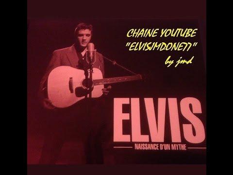 121 Les inédits d'Elvis Presley by JMD, THE DEFINITIVE SAGAS TIGERMAN SESSIONS, épisode 121 !