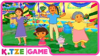 Let's Play Dora auf Deutsch ❖ Birthday Adventure Spiel auf Deutsch | HD Part 3.