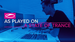 Ruben de Ronde X Rodg  Whoop (Taken from TogetheRR) A State Of Trance 801 Progressive Pick