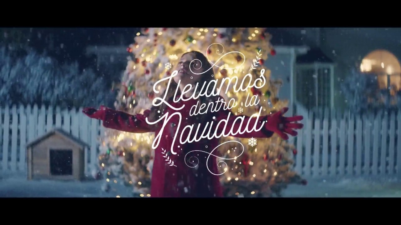 Anuncio de navidad el corte ingl s 2016 nosgustalanavidad for El corte ingles navidad