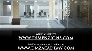 DMZ Consultancy - Company Profile