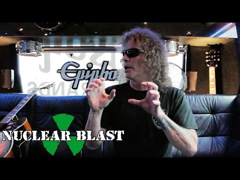 OVERKILL - Bobby 'Blitz' Ellsworth on the 'Historikill: 1995 - 2007' boxset (EXCLUSIVE INTERVIEW)