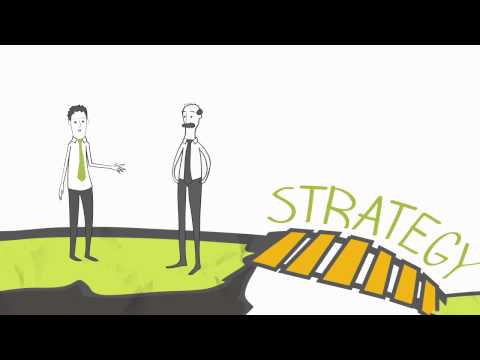 E is for Engagement - an Animated White Paper