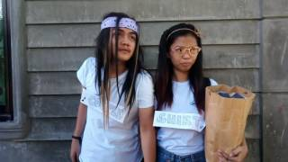She's Dating The Gangster (Parody)