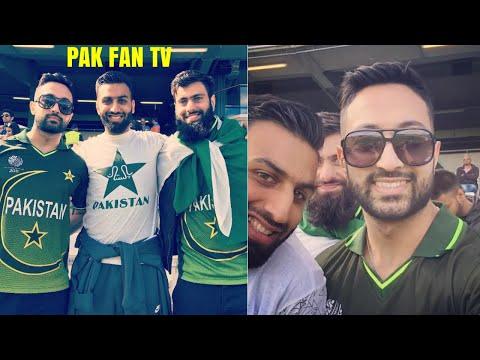 VLOG - Pakistan Vs India - Champions Trophy 2017 at Edgbaston thumbnail