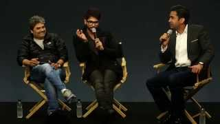Haider: Cast Interview