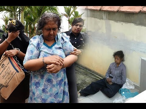 Fatal abuse: 60-year-old mum charged with murder of Indonesian maid