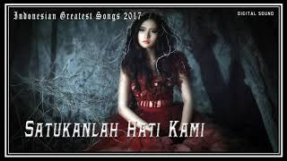 Gambar cover Satukanlah Hati Kami - ( Batharia Sonata ) - Lagu Indonesia Terbaik