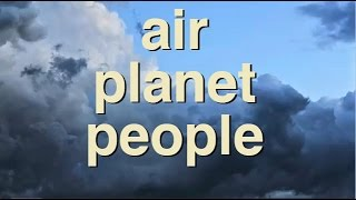 Air • Planet • People - Introduction to NCAR