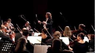 Beethoven, Symphony 7, Scherzo. Presto, 3rd mvt