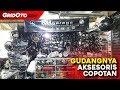 Toko Spesialis Aksesoris Copotan di Jakarta Selatan