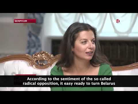 Ukraine Crisis Media Center: Authoritarian response to Belarus protests
