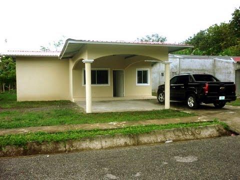 Casa muy barata a la venta en porto di oro prestige panama realty youtube - Casas muy baratas ...