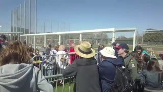 Inside Boston Red Sox Spring Training - Fort Myers, Florida