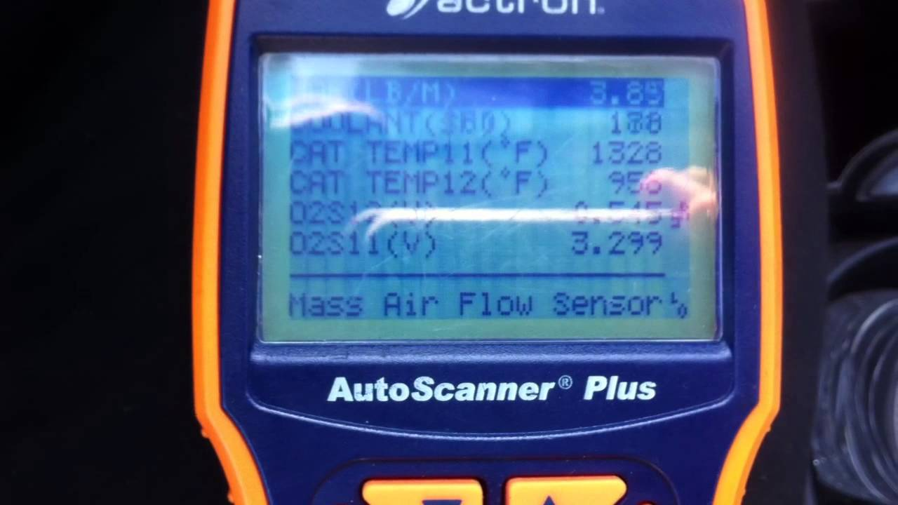 P0420 On 2007 Toyota Prius with 188k miles - O2 Sensors, Catalytic  Converter temperature