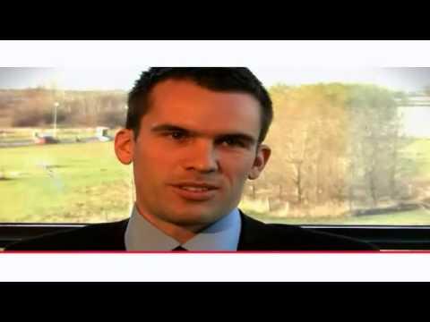 Maersk Mitas Carsten interview