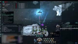 Black Legion - Elo's favorite pastime (Nyx perspective)