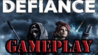 "DEFIANCE - Gameplay ""BR"""
