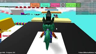 Roblox Mega Fun Obby Ep 39: Level 448 HHolyKukinGames Playing
