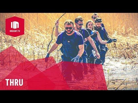 THRU - November Trailer - INSIGHT TV
