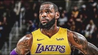 Lebron James Signs With The Lakers: Showtime Is Back In LA!