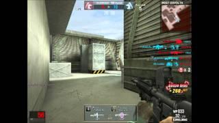 Gameplay Wolfteam 2012 3D HD