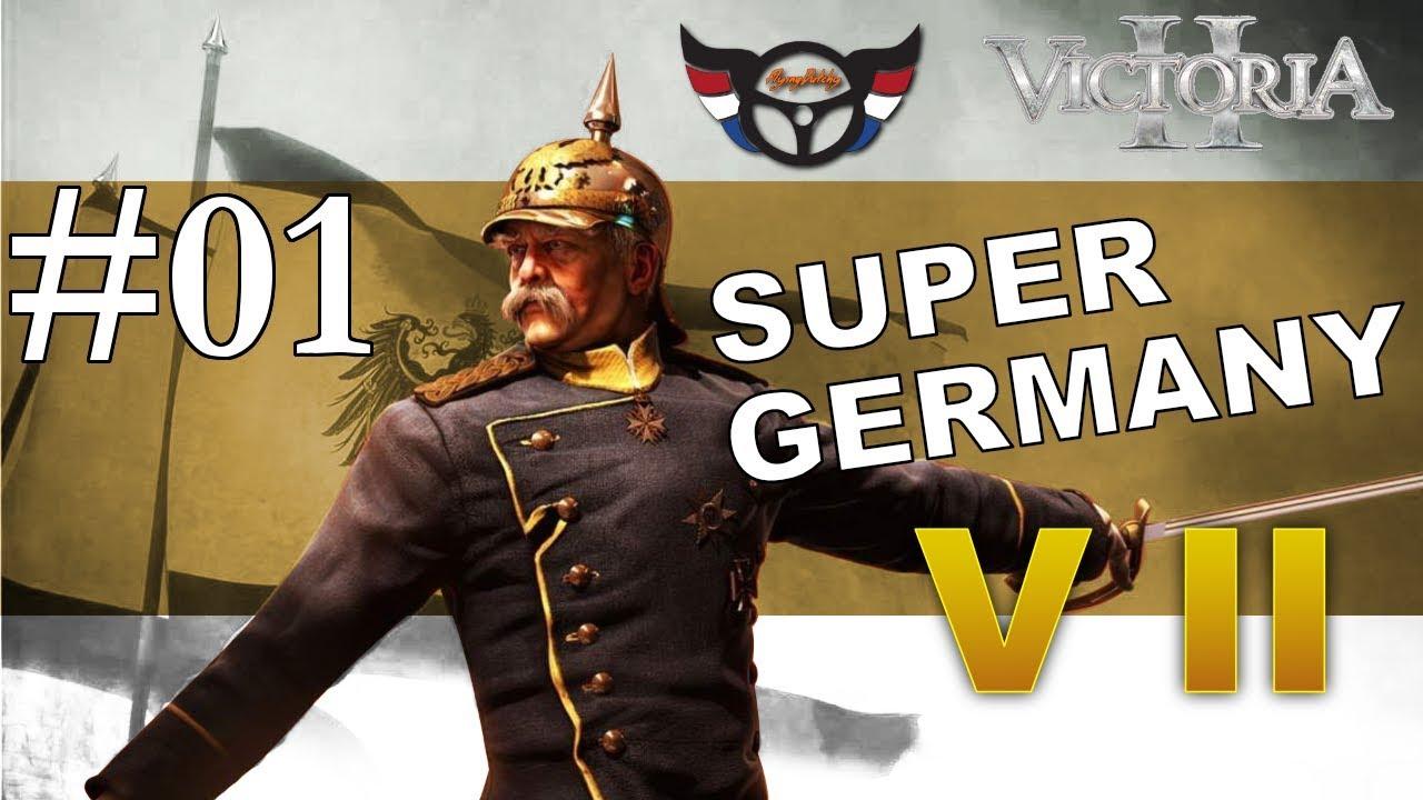 Victoria Deutschland