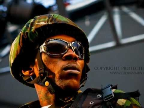 Vybz Kartel - SLOW MOTION