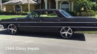1964 Chevy Impala Classic