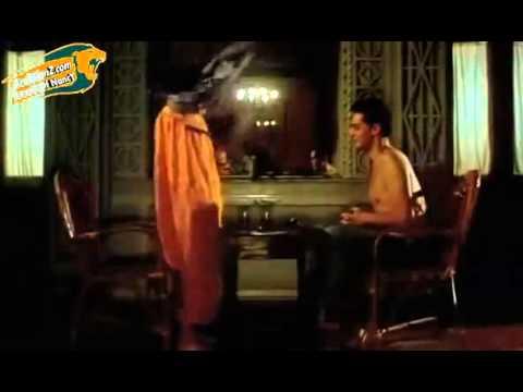 حصريا الفنانة هند صبري تخلع ملابسها بالكامل أمام الفنان خالد أبو النجا #1