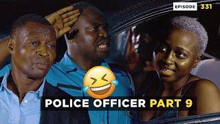 Police Officer Part 9 - Episode 331 (Mark Angel Comedy)