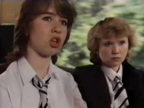 Grange Hill Series 7 Episode 1
