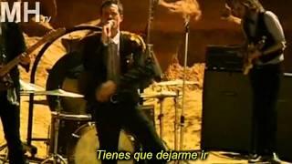 The Killers - Human *subtitulado traducido español letra*