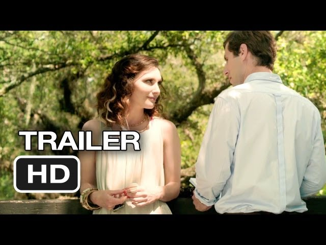 Finding Joy TRAILER 1 (2012) - Josh Cooke, Liane Balaban, Barry Bostwick Movie HD