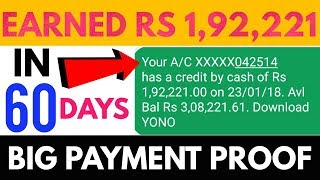 Earn 1,92,000+ Real Money In Bank Or Paytm By Wooplr (100% Real Proof) thumbnail