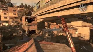 Dying Light Game Dublado e Traduzido PTBR 1080p