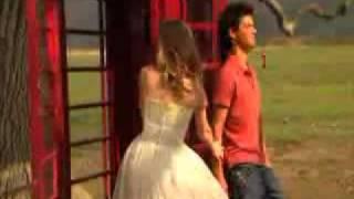 клип с участием Тейлора Лотнера MusVid net