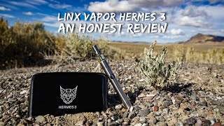 Linx Vapor Hermes 3 - An Hones…
