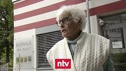 101-jährige Stadträtin verabschiedet sich in den Ruhestand | ntv