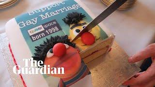 Belfast bakery wins gay cake discrimination ruling