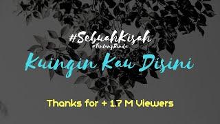 [4.63 MB] Andry & Friend's - Kuingin Kau Disini (Official Lyric Video)