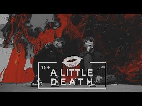 vkook ● A Little Death ● [drugs!AU] FMV 18+