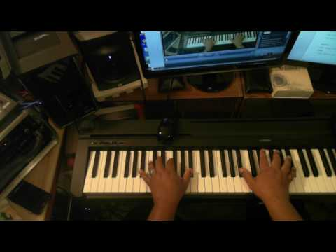 What's On Tonight (by Montell Jordan) - Piano Tutorial