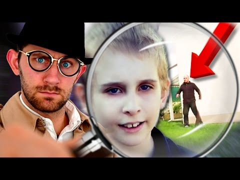 Who's Controlling MISHA? | YouTube Conspiracy Theories