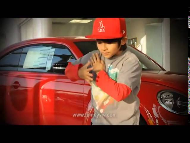 Family Motors Bakersfield >> Predebut Punch Car Commercial 6 Spanish