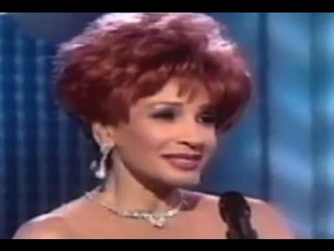 Shirley Bassey - This Is My Life (1996 TV Special)